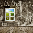 Window — Stock Photo #4049675