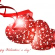 Royalty-Free Stock Immagine Vettoriale: Valentine day