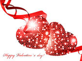Valentine day — Vector de stock