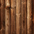 Wooden background - Stock Photo