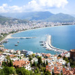 Alanya, Turkey — Stock Photo #4290023