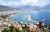 Alanya, Turkey — Stock Photo