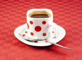 Turkish coffee — Стоковое фото