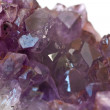 Amethyst — Stock Photo #4189859