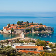 Sveti Stefan, Montenegro — Stock Photo #4026684