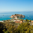 Sveti Stefan, Montenegro — Stock Photo #4026702