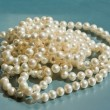 Pearls - Stock Photo