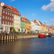 Copenhagen — Stock Photo #4311480