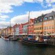 Copenhagen — Stock Photo #4311542