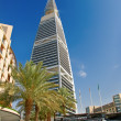 Al Faisaliah tower - Stock Photo
