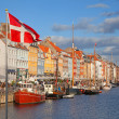 Copenhagen — Stock Photo #4312176