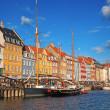 Copenhagen — Stock Photo #4312178