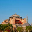 Haghia (Aya) Sophia — Stock Photo #4312242