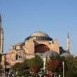 Haghia (Aya) Sophia — Stock Photo #4312481