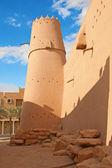 Al Masmak fort — Stock Photo