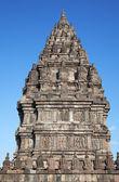 храм prambanan — Стоковое фото