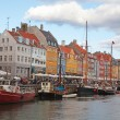 Copenhagen — Stock Photo #4924620