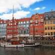 Copenhagen — Stock Photo #4924672