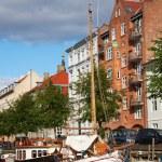 Copenhagen — Stock Photo #4924749