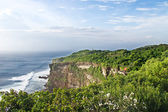Praia rochosa — Foto Stock