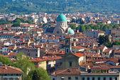 佛罗伦萨 — 图库照片