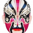 Chinese opera mask — Photo
