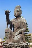 Bodhisattva — Stock Photo