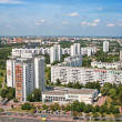 Minsk city — Stock Photo
