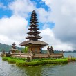Water temple — Stock Photo