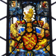 Stained glass window — Stock Photo #5328140