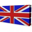 Union jack — Stock Photo #5264526