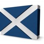 Scotland — Stock Photo #5336872