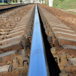 Rail — Stock Photo #4059785
