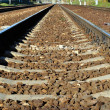 Stock Photo: Railnroad