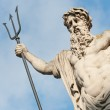 Statue Neptun — Stock Photo #4193077