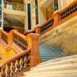 Luxury stairway — Stock Photo