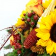 Sunflower Bouquet — Photo