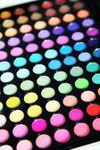 Palette de couleurs de toutes les couleurs — Photo