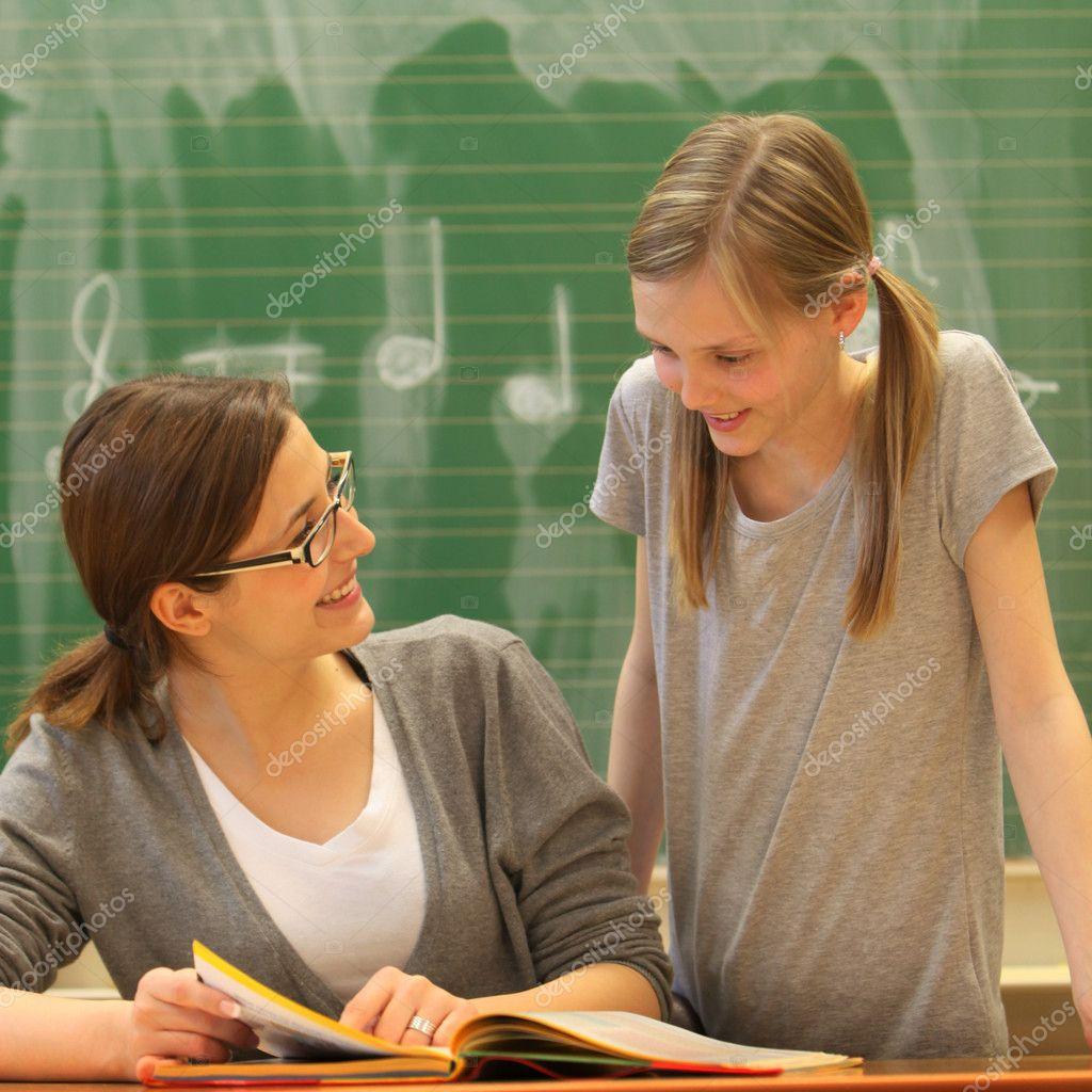 Смотреть бесплатно учитель и ученица 16 фотография