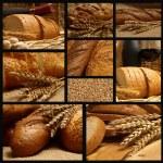 Fresh Bread — Stock Photo
