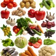 Fresh vegetable — Stock Photo #4923367