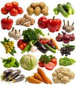 Fresh vegetable — Zdjęcie stockowe