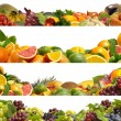 Fruits and vegetables — Stock Photo #5325633