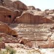 Petra — Stock Photo #3937539