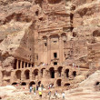 Petra — Stock Photo #3937573