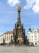 Olomouc — Stock Photo