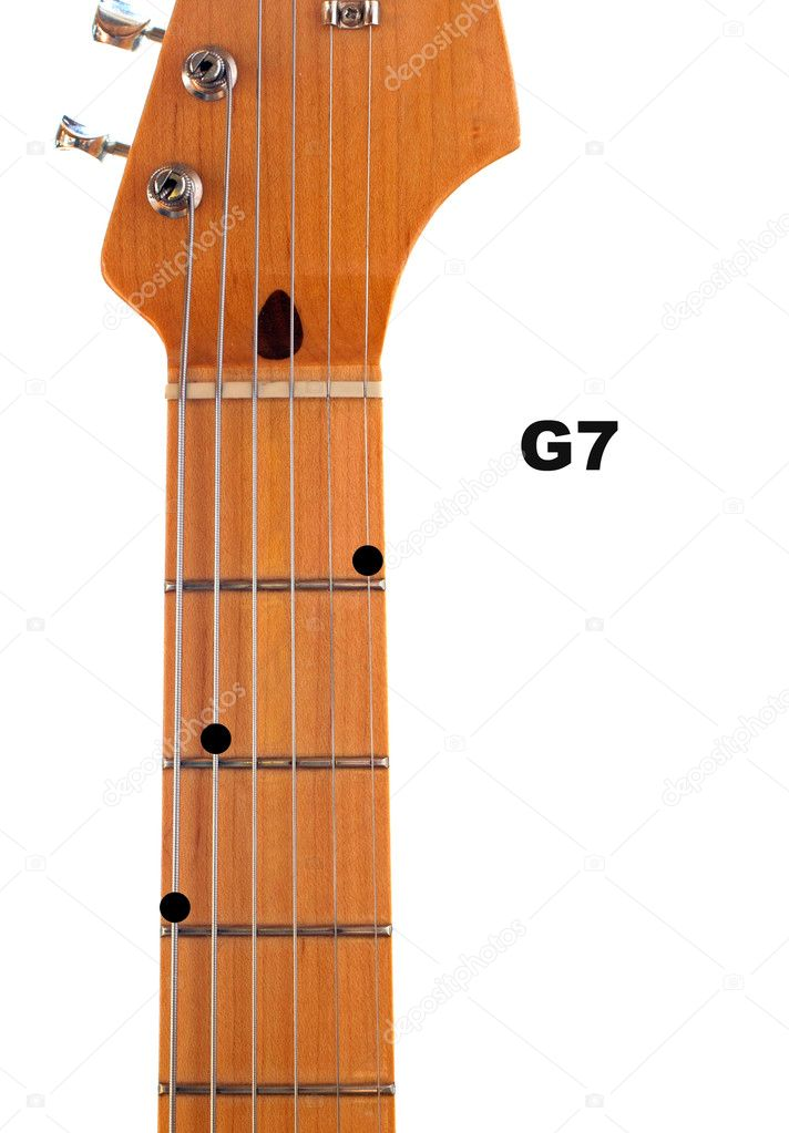 G7 Chord Guitar New Blog