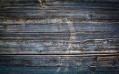 Surface and texture of the old boards — Stock Photo