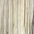 Stock Photo: Sawn acaciwood to use as background