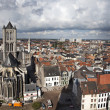 Stock Photo: Ghent, Belgium